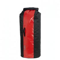 Ortlieb Dry Bag Black-Red 79 L