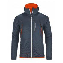 Ortovox (Sw) Light Tec Jacket Piz Boe Men's Night Blue
