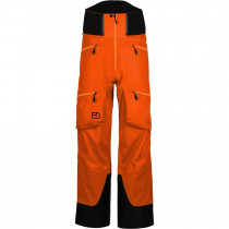 Ortovox 3l Guardian Shell M's Crazy Orange