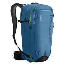 Ortovox Ascent Blue Sea 32 L