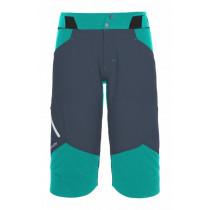 Ortovox Merino Shield Tec Shorts Pala Women's Night Blue