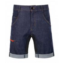 Ortovox (Mi) Shorts Black Sheep Denim Men's Denim Blue