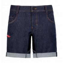 Ortovox (Mi) Shorts Black Sheep Denim Women's Denim Blue
