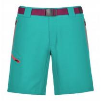 Ortovox Merino Shield Shorts Brenta Women's Aqua