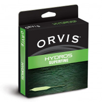 Orvis Hydros Superfine WF Float - Fluesnøre