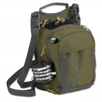 Orvis Safe Passage Chip Pack, Olive