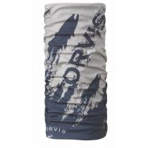 Orvis Buff Med Logo Blå