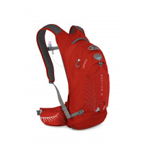Osprey Raptor 10 Red Pepper O/S
