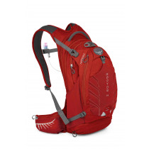 Osprey Raptor 14 Red Pepper O/S