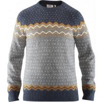 Fjällräven Övik Knit Sweater Acorn