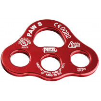 Petzl Paw S Riggeplate