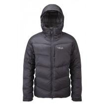 Rab Positron Pro Jacket Graphene / Zinc