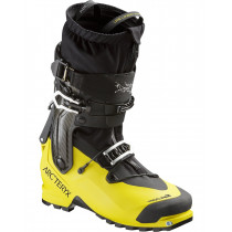 Arc'teryx Procline Carbon Black/Liken