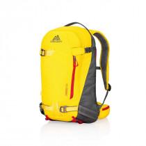 Gregory Targhee 26 Solar Yellow