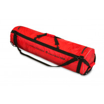 Fjellpulken Packbag Rød 155L