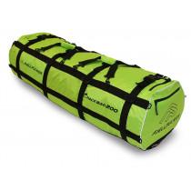 Fjellpulken Packbag Grønn 200L