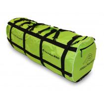 Fjellpulken Packbag Grønn 250L
