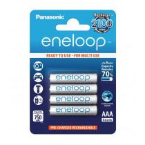 Panasonic Ni-Mh 4stk Eneloop AAA/R03