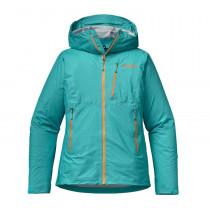 Patagonia Women's M10 Jacket Howling Turquoise