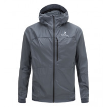 Peak Performance Black Light Wind Jacket Grisaille