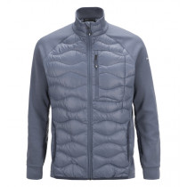 Peak Performance Helium Hybrid Jacket Grisaille
