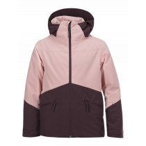 Peak Performance Junior Greyhawk Jacket Dusty Roses