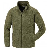 Pinewood Gabriel Fleece Applegreen