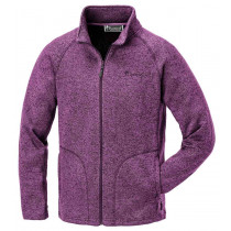 Pinewood Gabriel Fleece Purple