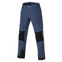 Pinewood Himalaya Bukse Stålblå/Svart