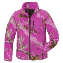 Pinewood Oviken Fleece Barn Ap Hot Pink