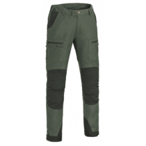 Pinewood Trousers Caribou Mid Green/Mossgreen