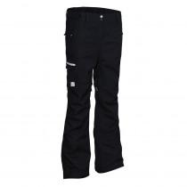 Planks Clothing Women's Good Times 2 Layer Pants Black