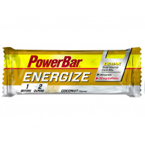 PowerBar Energize Caffeinated Coconut