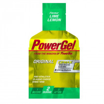 PowerBar PowerGel  Lemon