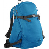 Arc'teryx Quintic 28L Backpack Cyan Blue