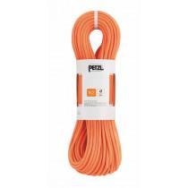 Petzl Volta 9,2mm x 30m Oransje