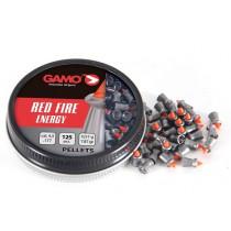 Gamo RED FIRE 4,5mm 125stk