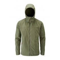 Rab Breaker Jacket Field Green