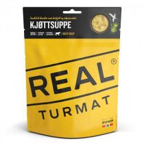 Real Turmat Kjøttsuppe 350 gram