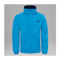 The North Face Men's Resolve 2 Jacket Shady Blue/Urban Navy