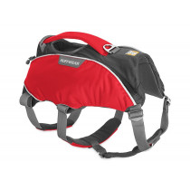 Ruffwear Web Master Pro Red Currant