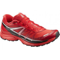 Salomon S-Lab Wings Racing Red/Black/White