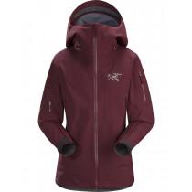 2b57ce13 Arc'teryx Sentinel Jacket Women's Crimson Dame S M L Størrelser