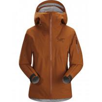 Arc'teryx Sentinel Jacket Women's Rhassoul