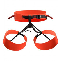 Arc'teryx SL-340 harness Magma