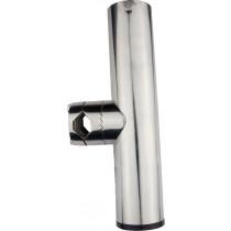 Wiggler Spöhållare Rostfri Chrome 38x230mm