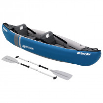 Sevylor Adventure Kit Canoe