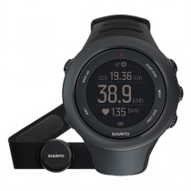 Suunto Ambit3 Sports HR Black