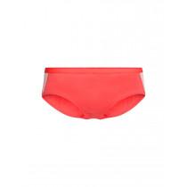 Icebreaker Women's Meld Zone Hipkini Poppy Red/Sorbet