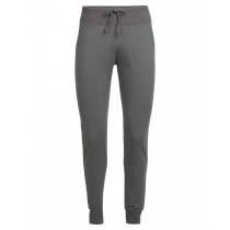 Icebreaker Women's Mira Pants Metal